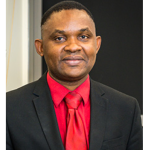 Prof Wilfred Ngwa, Director Global Health Catalyst Brigham and Harvard Medical School