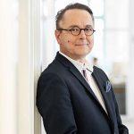 Patrick Baars,  Director Sales EMEA LAP GmbH Laser Applikationen