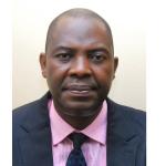 Dr. Taofeeq Ige, President FAMPO and Head Medical Physics National Hospital Abuja Nigeria