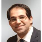 MSc Sharaf Madjid, International Sales Manager PTW Freiburg GmbH